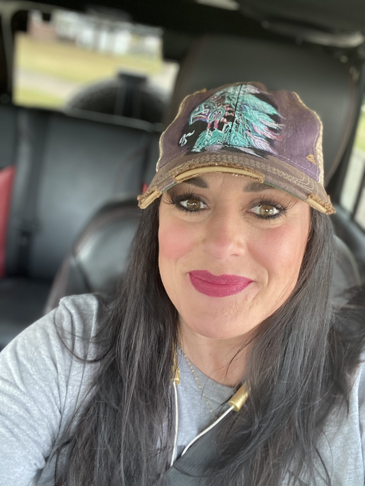 Kathy LaBauve