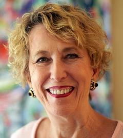 Ellen Anthony